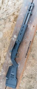 Magpul SGA Stock and Forend for Mossberg® 500/590/590A1