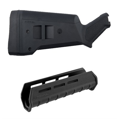 Magpul SGA Stock and for Mossberg® 500/590/590A1