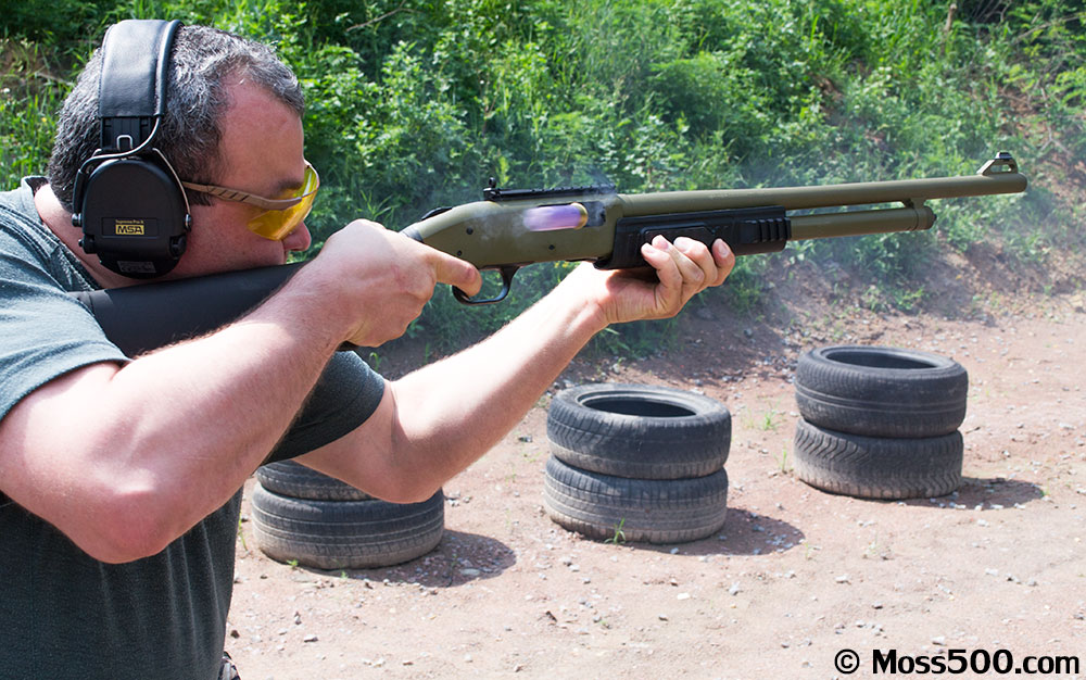 Mossberg FLEX 500 Shotgun