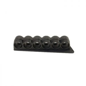 Mesa Tactical Sureshell Polymer Shotshell Carrier for Mossberg 500/590
